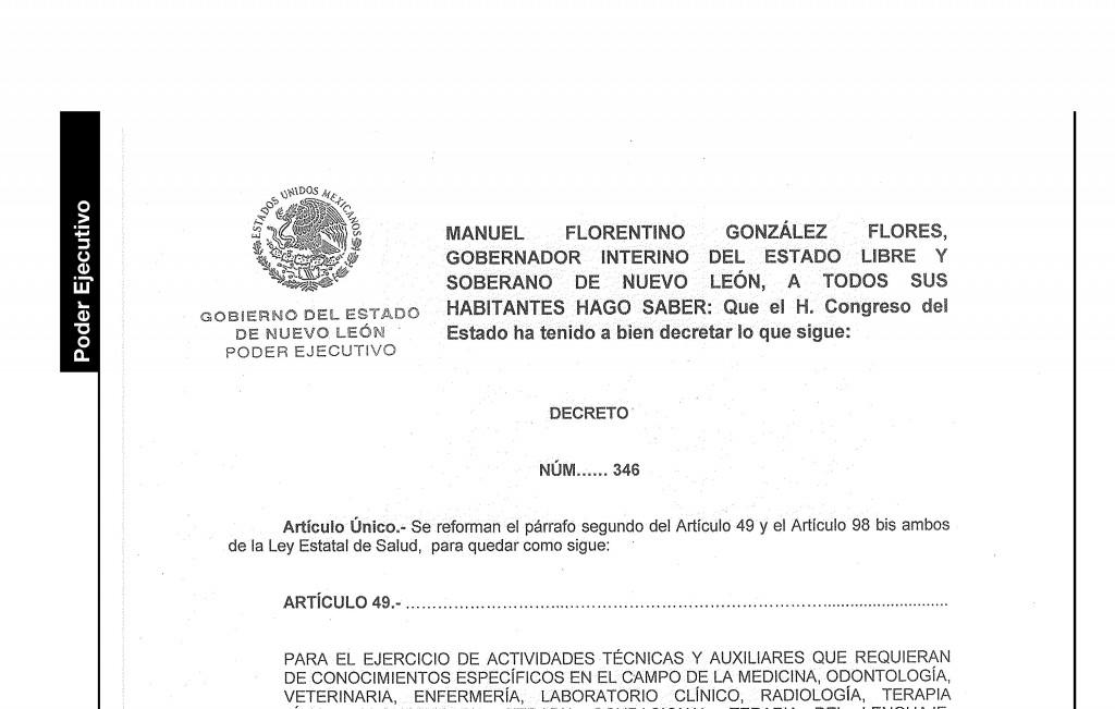 Periódico Oficial Nuevo León Decreto Ozono 19 enero 2018 (2)